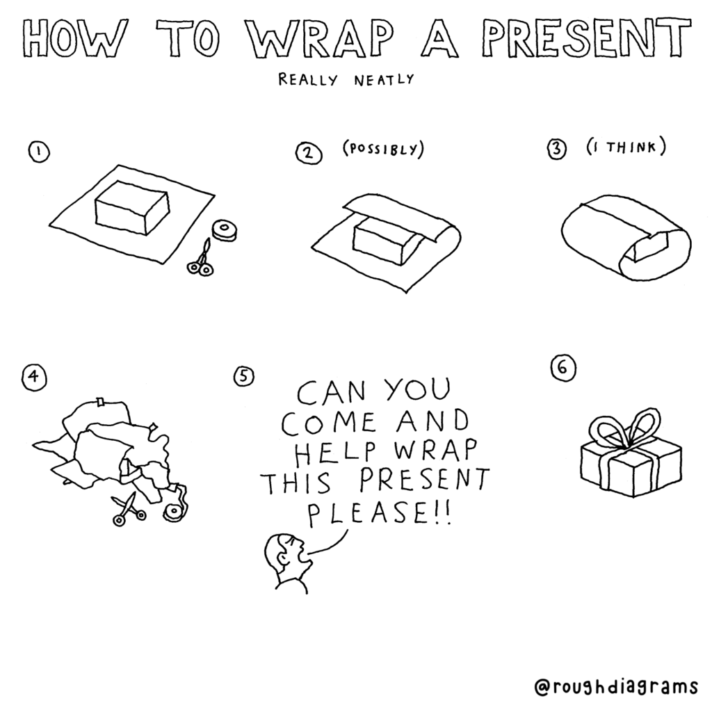 How-to-wrap-a-present